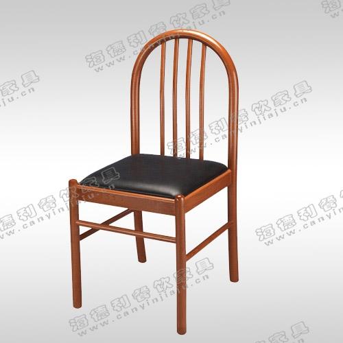 实木餐椅布艺餐桌椅酒店饭店餐厅椅子咖啡时尚家用简约现代北欧式