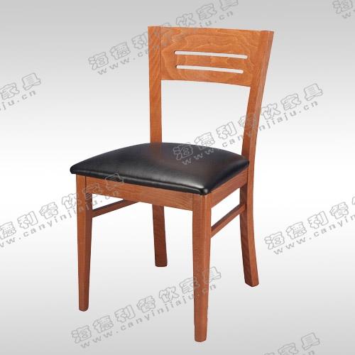 新古典家具欧式后现代时尚布艺椅子酒店会所美甲店椅实木雕花餐椅