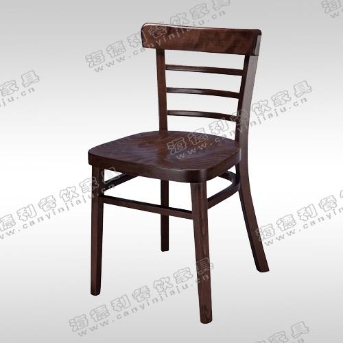 欧式实木简约现代 宜家酒店餐椅 创意咖啡馆白休闲椅子时尚