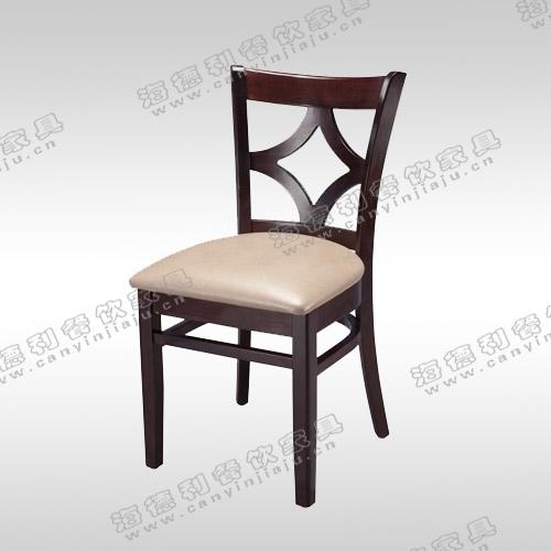 餐椅 实木餐椅 时尚简约餐椅 木质椅子 餐厅椅子 靠背椅