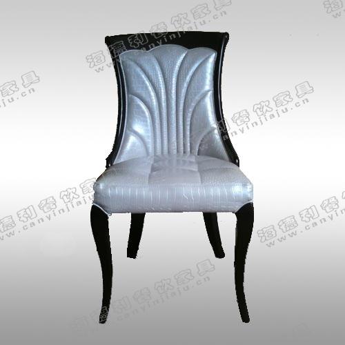 方背餐椅实木扶手椅复古酒店椅欧式餐桌椅椅子带扶手咖啡厅椅子