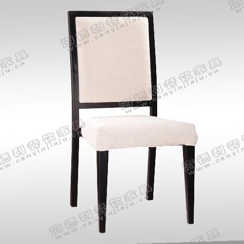 高档实木餐椅白色椅欧式餐厅PU实木椅子亮光脚白色餐椅韩式餐椅子