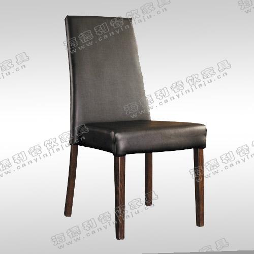 复古做旧法式乡村实木休闲餐椅书桌椅外贸出口泡钉桦木椅
