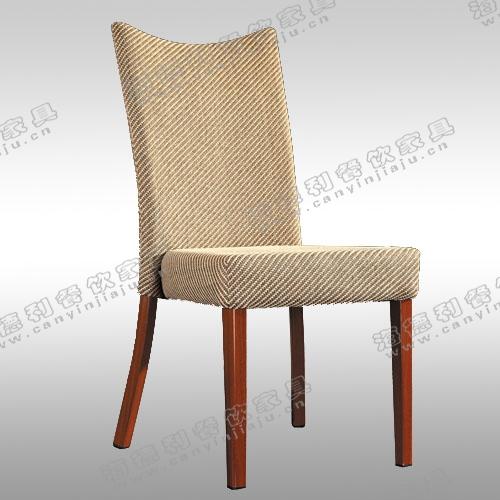 现代中式实木餐椅 家用全橡木餐椅 水曲柳简约现代实木椅子