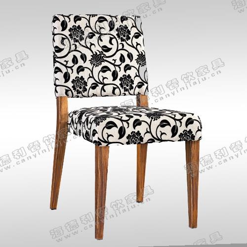 全实木餐椅 简约餐桌椅餐厅橡木椅子 靠背椅凳子木质椅子