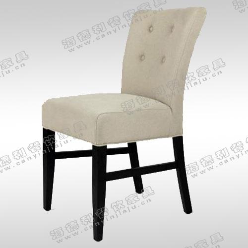 实木餐椅 火锅店椅子 扶手椅 美式古典家具书椅休闲椅