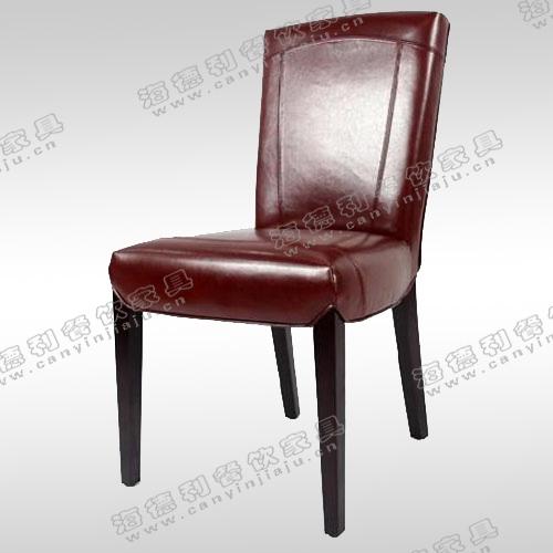 宜家全实木餐椅 书房休闲会客接待椅子 明椅圈椅Y椅