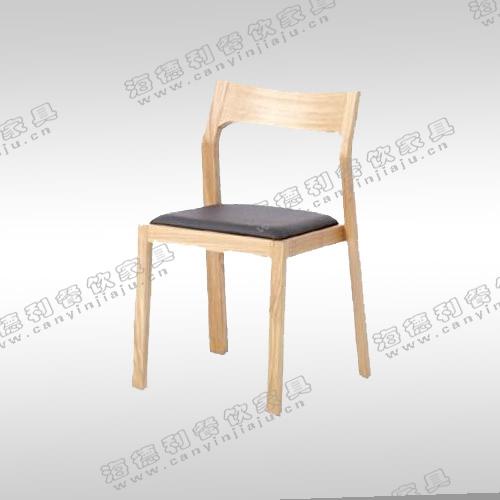 Y椅 实木榉木餐椅 休闲椅 北欧宜家 会客椅 秦妈火锅店环保纯木椅