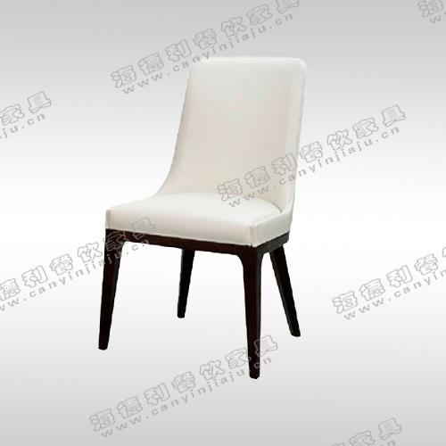 日式 全实木餐椅 白橡木餐椅 椅子 纯实木家具 实木椅 餐桌椅简约