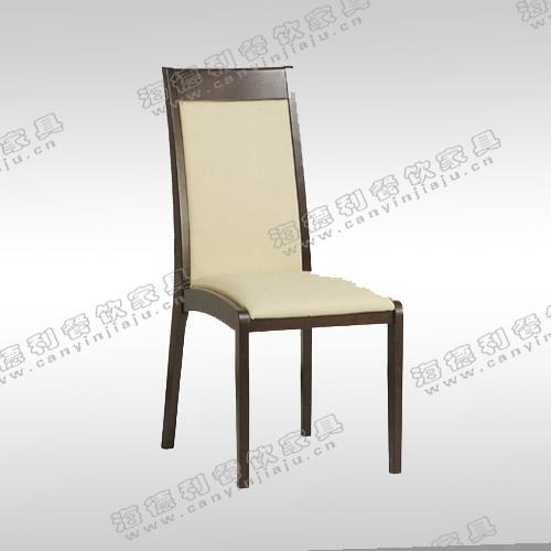 肯尼迪明椅 实木餐椅经典大师设计总统椅现代简约书房会客木椅子