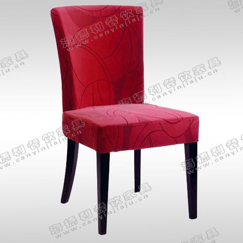 实木椅子美式乡村法式酒店餐厅餐桌椅组合仿古做旧椅 火锅店椅子