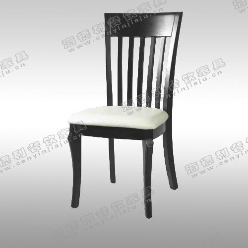 新中式火锅店椅子 后现代软包卧室单人沙发椅 实木休闲椅子