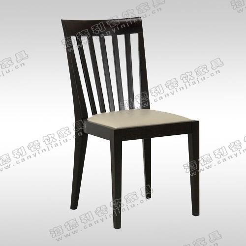 火锅店肯尼迪明椅 实木餐椅经典大师设计总统椅现代简约书房会客木椅子