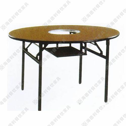防火板火锅桌配四脚架 烧烤炉 电磁炉火锅桌 无烟火锅桌子价格