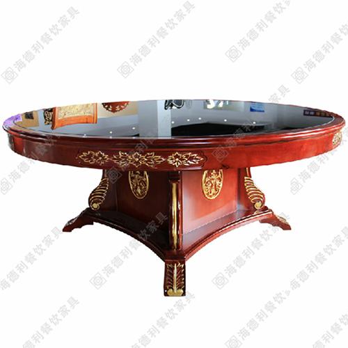隐形电磁炉火锅桌 电磁炉火锅餐桌 电磁