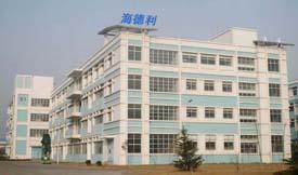 深圳市海德利家具工厂图