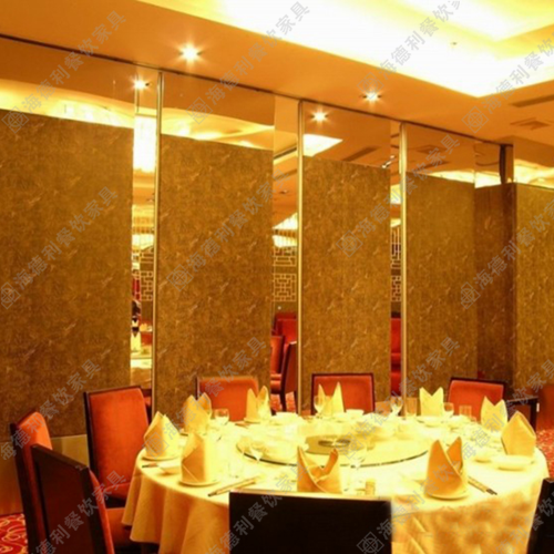 餐厅板式屏风隔断 火锅店餐厅高档板式玄关屏风