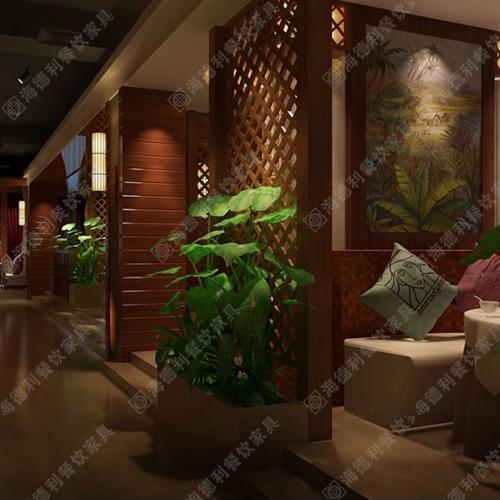 古典实木屏风隔断 餐厅客厅多用经典实木隔断屏风